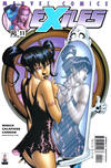 Cover for Exiles (Marvel, 2001 series) #11 [Direct Edition]