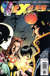 Cover for Exiles (Marvel, 2001 series) #13 [Direct Edition]