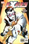 Cover for Exiles (Marvel, 2001 series) #18 [Direct Edition]