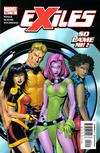 Cover for Exiles (Marvel, 2001 series) #19 [Direct Edition]