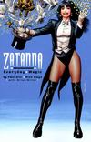 Cover for Zatanna: Everyday Magic (DC, 2003 series)