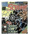 Cover for Scream! (IPC, 1984 series) #2