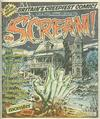Cover for Scream! (IPC, 1984 series) #6