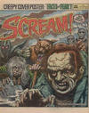Cover for Scream! (IPC, 1984 series) #9