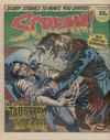 Cover for Scream! (IPC, 1984 series) #11