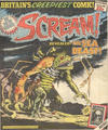 Cover for Scream! (IPC, 1984 series) #14