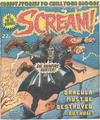 Cover for Scream! (IPC, 1984 series) #15