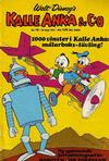 Cover for Kalle Anka & C:o (Hemmets Journal, 1957 series) #13/1972