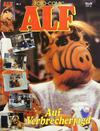Cover for Alf Foto Comic (Bastei Verlag, 1988 series) #2