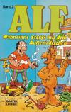 Cover for Alf (Bastei Verlag, 1988 series) #2