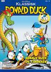 Cover for Klassisk Donald Duck (Hjemmet / Egmont, 2016 series) #19 - Donald Duck og sjøormen