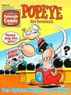 Cover for Bastei Fernseh-Comic (Bastei Verlag, 1992 series) #11