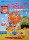 Cover for Bastei Fernseh-Comic (Bastei Verlag, 1992 series) #10