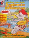 Cover for Benjamin Blümchen (Bastei Verlag, 1996 ? series) #1012
