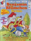 Cover for Benjamin Blümchen (Bastei Verlag, 1996 ? series) #1004