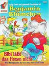 Cover for Benjamin Blümchen (Bastei Verlag, 1990 series) #7