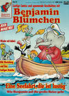 Cover for Benjamin Blümchen (Bastei Verlag, 1990 series) #13