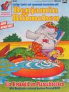 Cover for Benjamin Blümchen (Bastei Verlag, 1990 series) #45