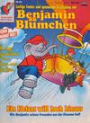 Cover for Benjamin Blümchen (Bastei Verlag, 1990 series) #46