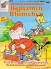 Cover for Benjamin Blümchen (Bastei Verlag, 1990 series) #19