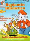 Cover for Benjamin Blümchen (Bastei Verlag, 1990 series) #27