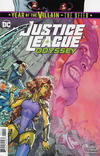 Cover for Justice League Odyssey (DC, 2018 series) #11 [Carlos D'Anda Cover]
