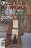 Cover for Star Wars: Episode I Obi-Wan Kenobi (Dark Horse, 1999 series)  [Newsstand - Photo Cover]