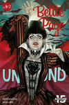 Cover for Bettie Page Unbound (Dynamite Entertainment, 2019 series) #2 [Cover B Scott Chantler]
