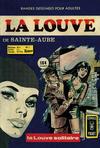 Cover for La Louve (Arédit-Artima, 1974 series) #1