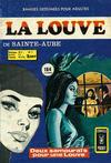Cover for La Louve (Arédit-Artima, 1974 series) #2
