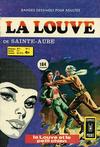 Cover for La Louve (Arédit-Artima, 1974 series) #3