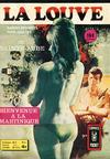 Cover for La Louve (Arédit-Artima, 1974 series) #6