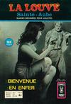 Cover for La Louve (Arédit-Artima, 1974 series) #10