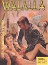 Cover for Walalla (De Vrijbuiter; De Schorpioen, 1971 series) #42