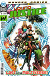 Cover for Young Justice (DC, 2019 series) #7