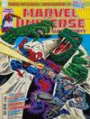 Cover for Marvel Top-Classics (Condor, 1980 series) #24