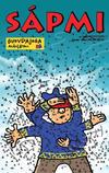 Cover for Sápmi : Guovdajoga máilbmi (E-skuvla.no, 2017 series)