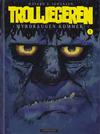 Cover for Trolljegeren (Cappelen Damm, 2019 series) #1 - Myrdraugen kommer!