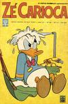 Cover for Zé Carioca (Editora Abril, 1961 series) #603