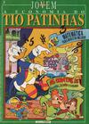 Cover for A Economia do Tio Patinhas (Edições Jornal Expresso, 1994 series) #3