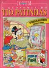 Cover for A Economia do Tio Patinhas (Edições Jornal Expresso, 1994 series) #6