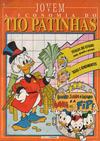 Cover for A Economia do Tio Patinhas (Edições Jornal Expresso, 1994 series) #5