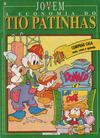 Cover for A Economia do Tio Patinhas (Edições Jornal Expresso, 1994 series) #8