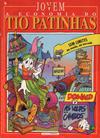 Cover for A Economia do Tio Patinhas (Edições Jornal Expresso, 1994 series) #9
