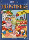 Cover for A Economia do Tio Patinhas (Edições Jornal Expresso, 1994 series) #10