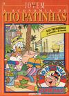 Cover for A Economia do Tio Patinhas (Edições Jornal Expresso, 1994 series) #11