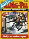 Cover for Kung-Fu (Bastei Verlag, 1975 series) #149