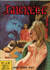 Cover for Lucrece (Elvifrance, 1972 series) #18