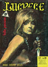 Cover for Lucrece (Elvifrance, 1972 series) #28