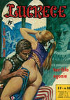Cover for Lucrece (Elvifrance, 1972 series) #53